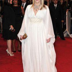 Sarah Burton, the designer behind McQueen