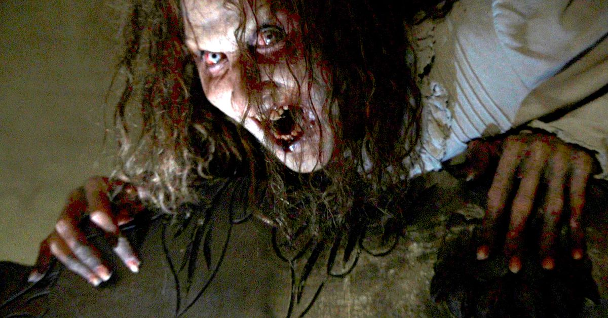 The 23 best horror movies on Netflix streaming right now - Polygon