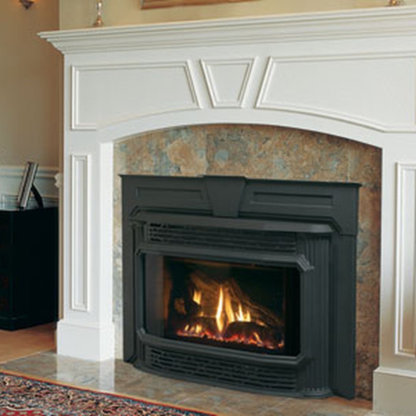 Upgrade And Save Energy With Fireplace Inserts This Old House