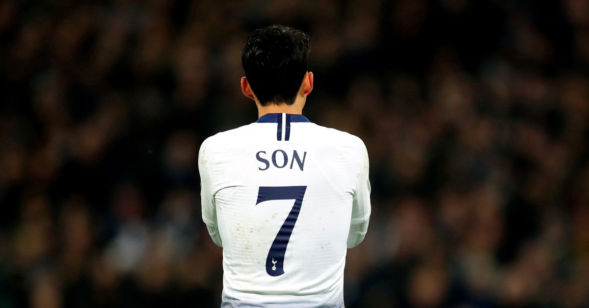 Son Heung-Min Speaks About His Father's Role In His