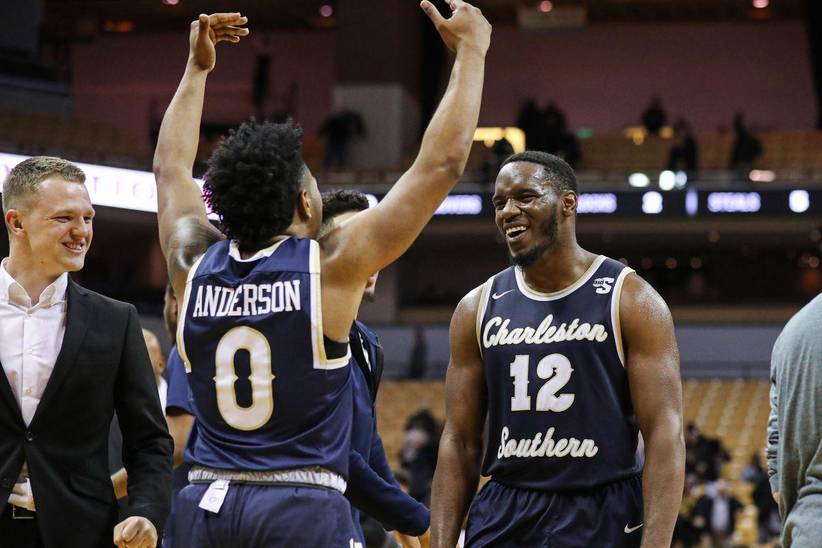 NCAA Basketball: Charleston Southern at Missouri