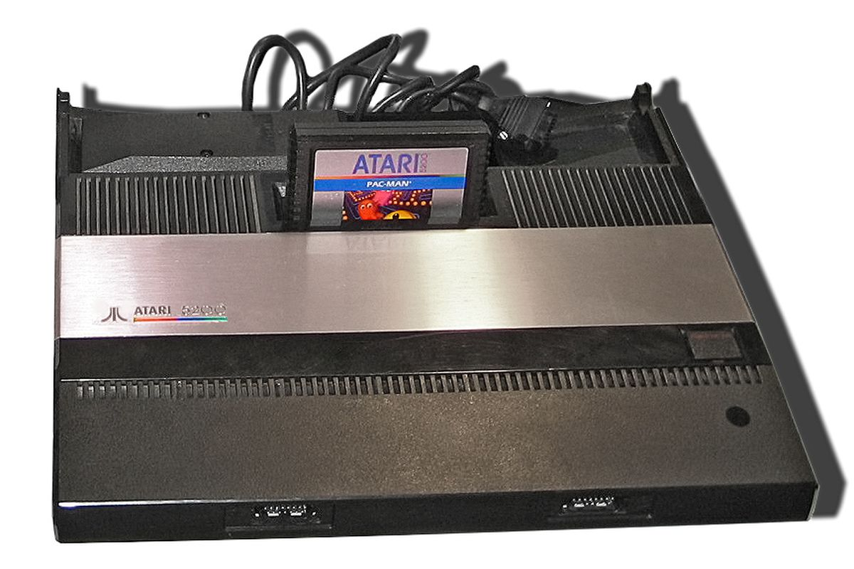 schadenfreude fridays the atari 5200 the console that never