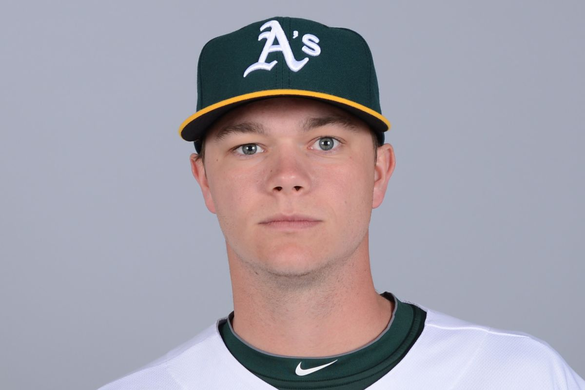 Sonny Gray, known in Nashville for his powerful fastball and his love for Taylor Swift, will join the A's this week.