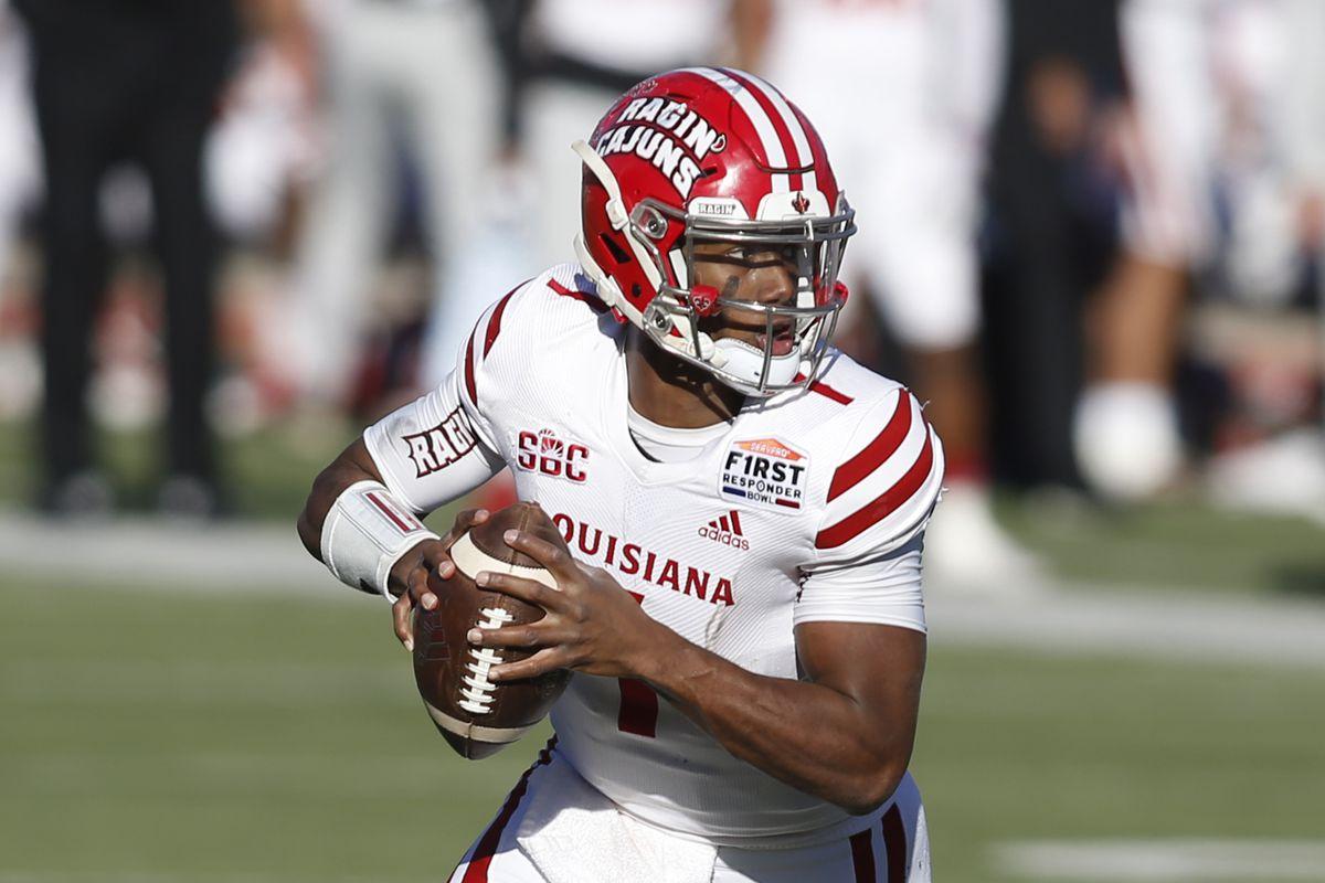 NCAA Football: First Responder Bowl-UL Lafayette vs Texas-San Antonio