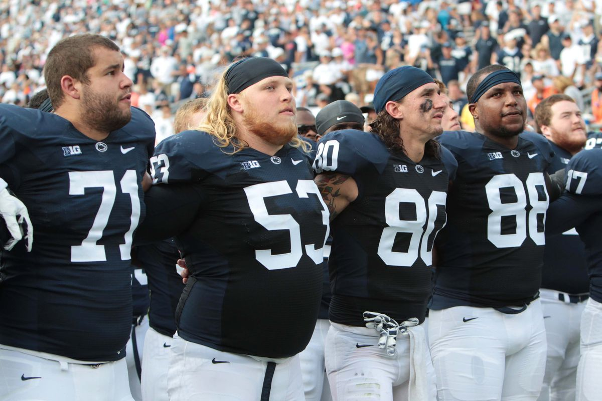Why is this news?: Penn State sanctions lifted, Jim Delany ...