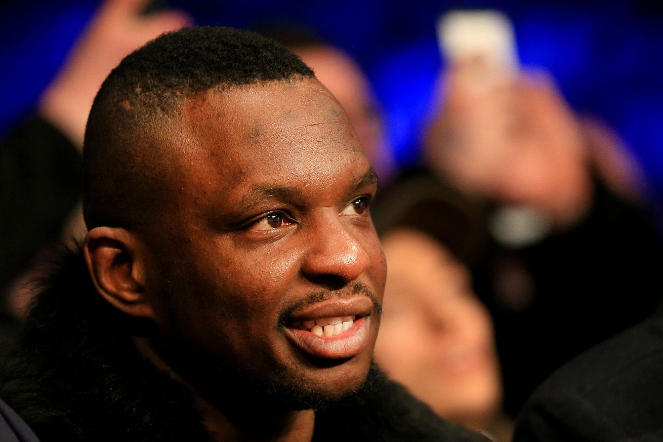Whyte: Fury turned down offer to fight Rivas, I didn't