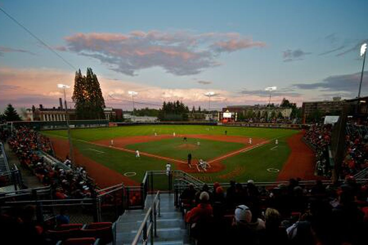 Oregon St. opens home Pac-12 play with an evening game against Arizona St.