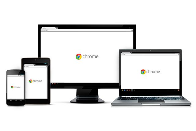 chrome devices stock