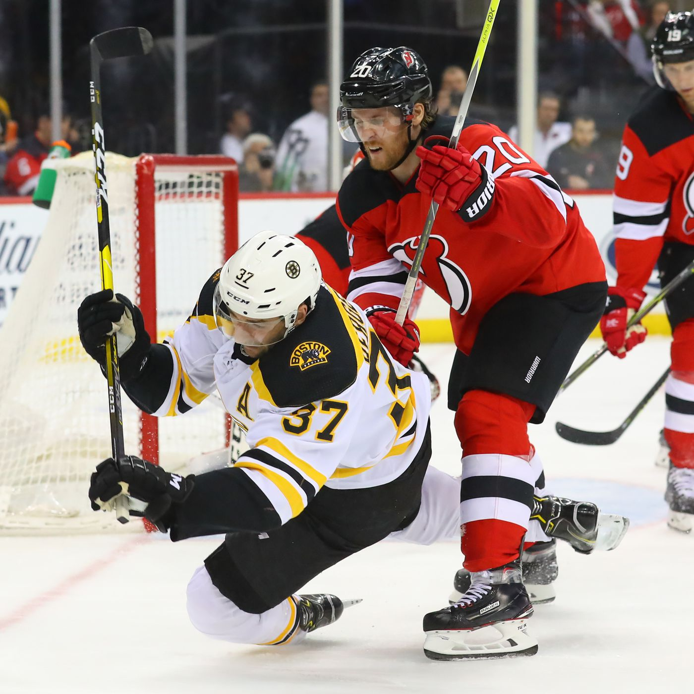 Preseason Split Squad Game Preview New Jersey Devils Vs Boston Bruins And At Montreal Canadiens All About The Jersey