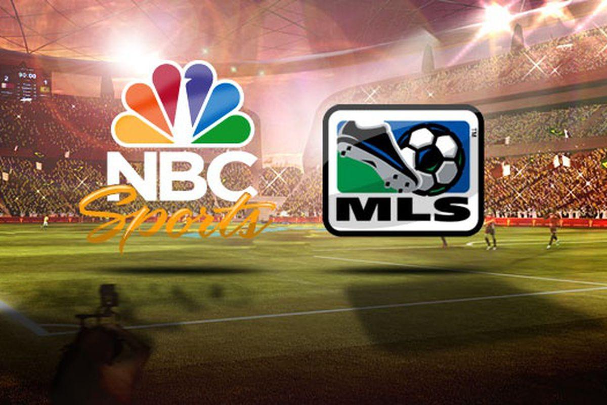 MLS on NBC