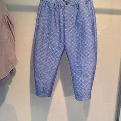 DSquared trousers (mens): $533 (were $1,335)