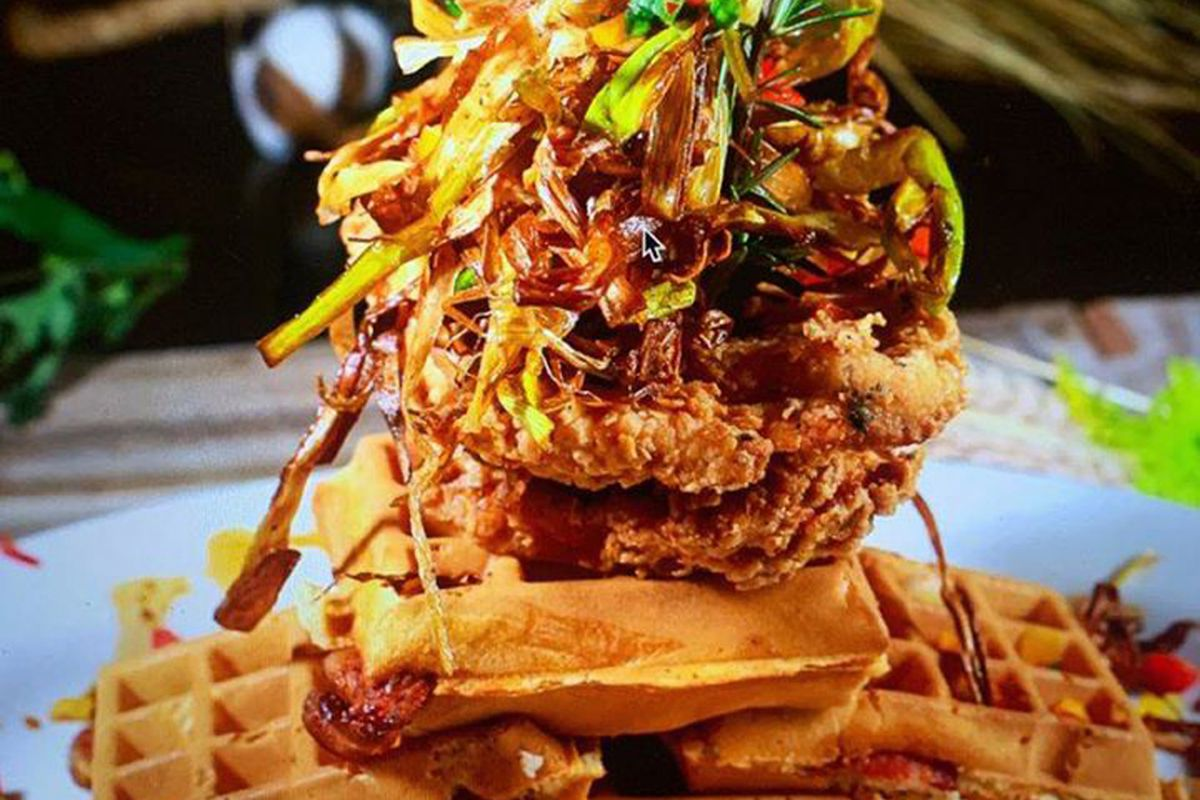 Hash House A Go Go Plans To Open A Sixth Las Vegas Location In