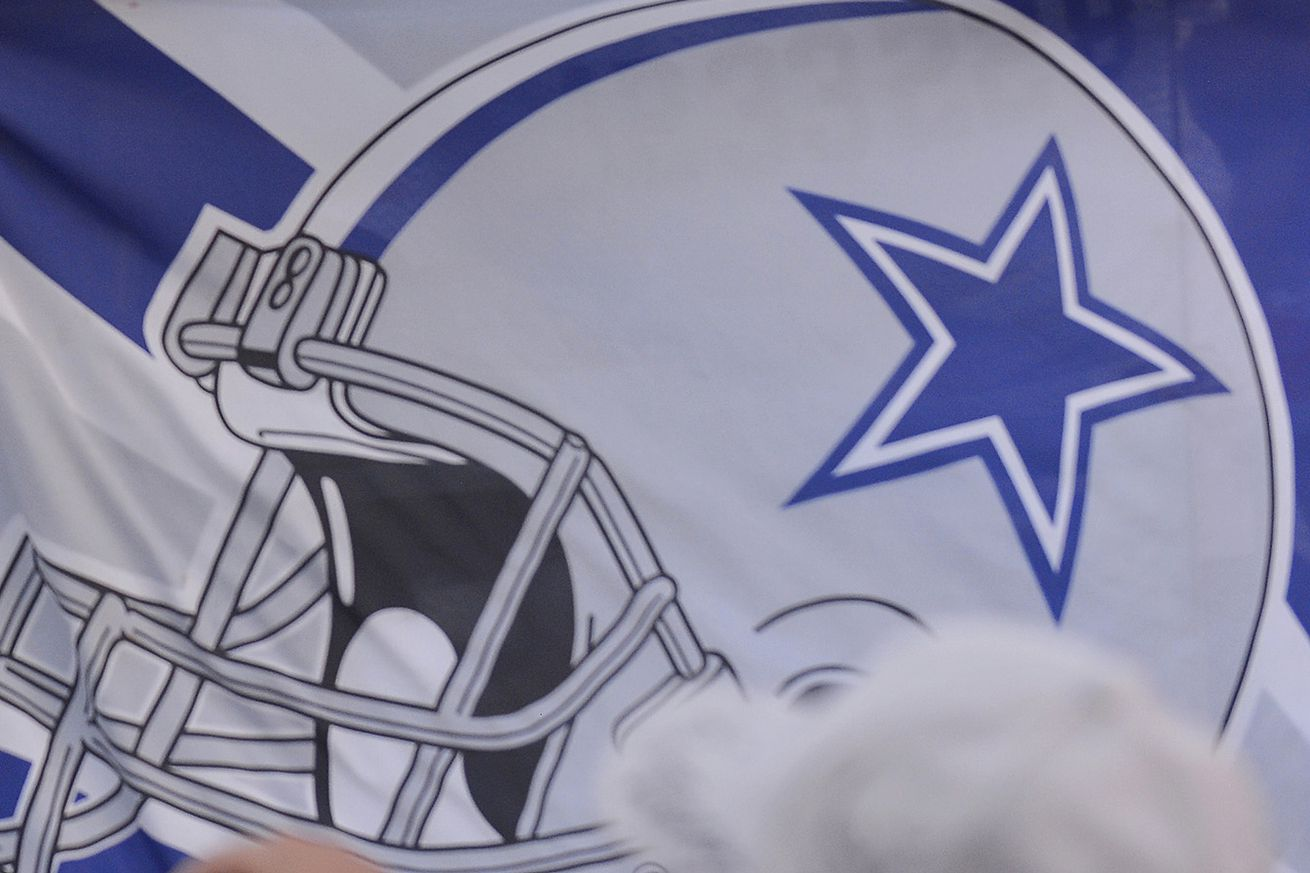 Dallas Cowboys vs. San Francisco 49ers