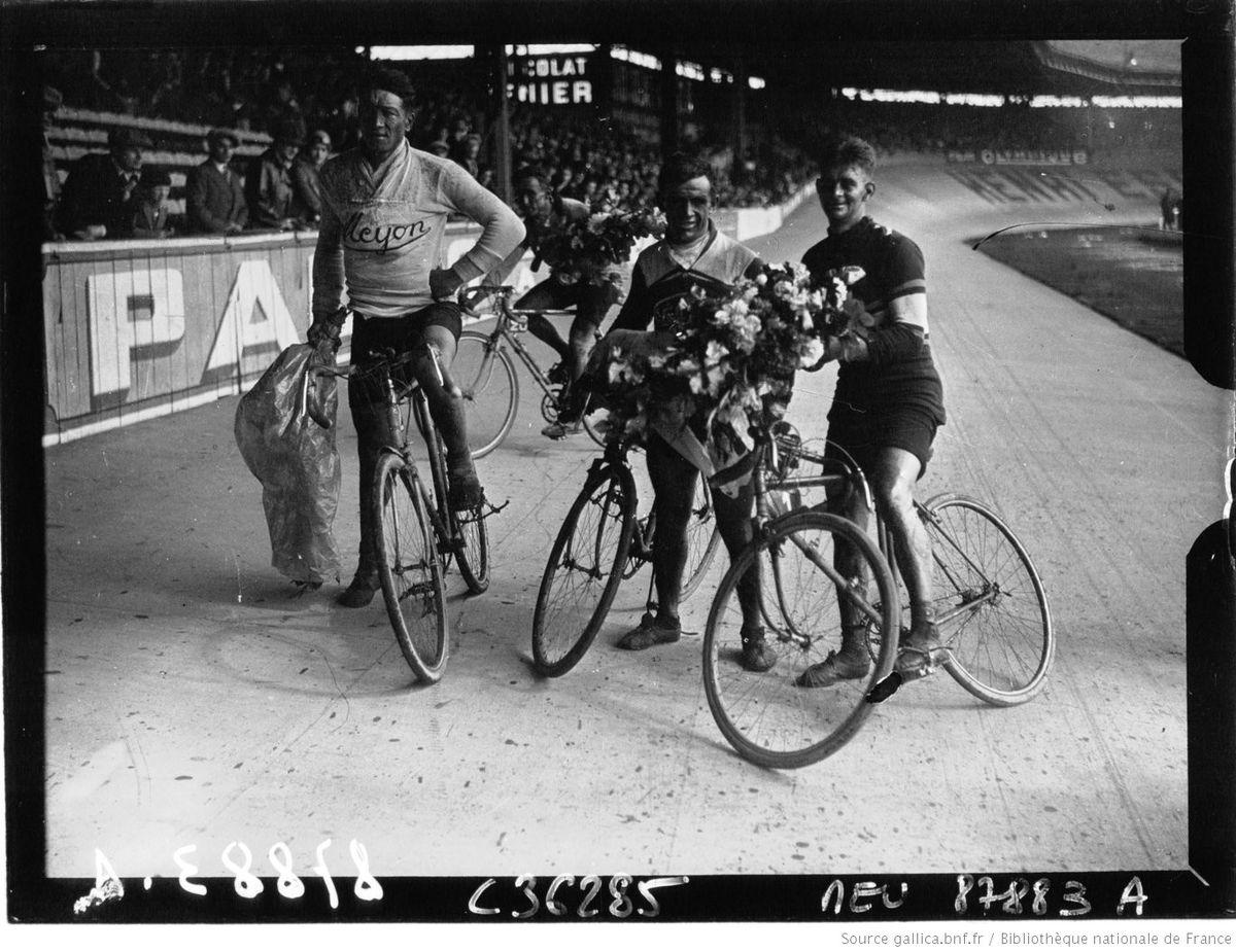 Paris-Brest-Paris, 1931