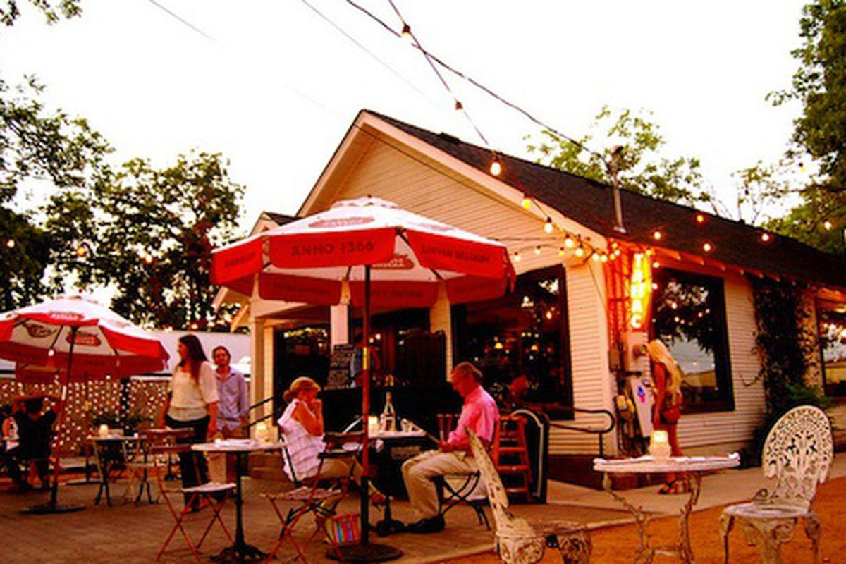 Justine's, Austin, TX