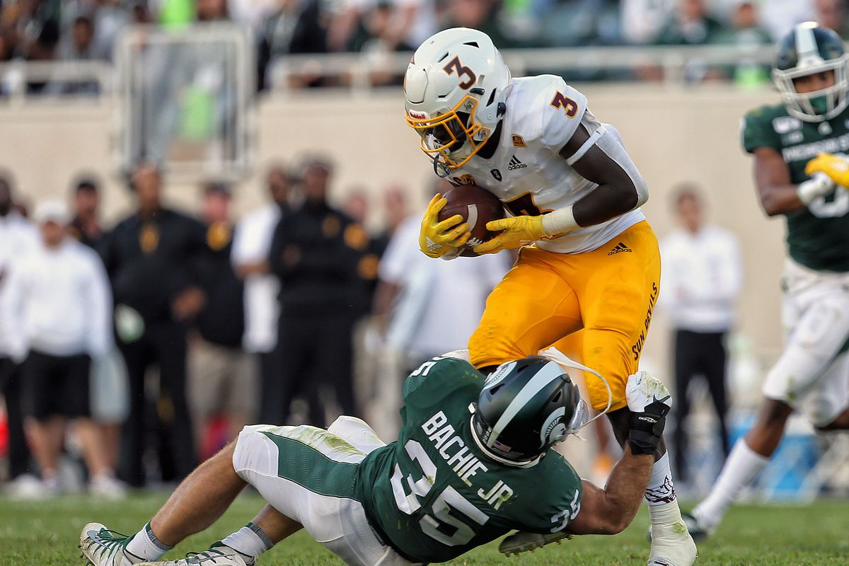 Pac-12 roundup Week 3: Stanford and USC lose to Group of 5 schools, ASU steals win at Michigan State