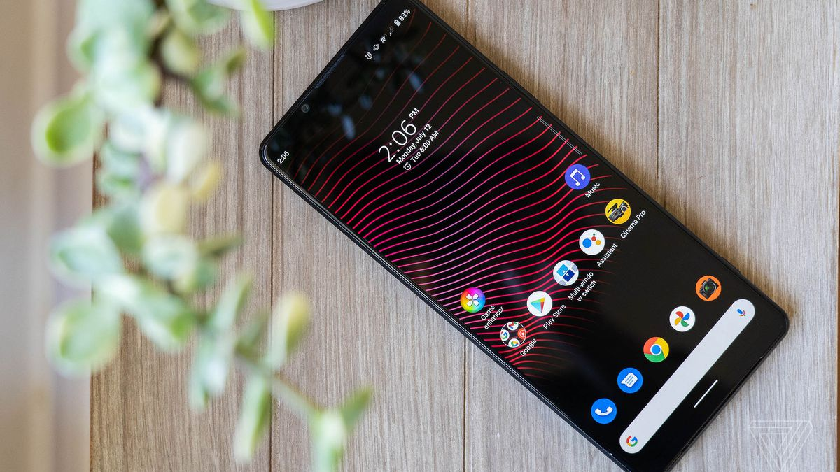 The Xperia 1 III doesn't offer enough above and beyond the established flagships to justify its high cost.