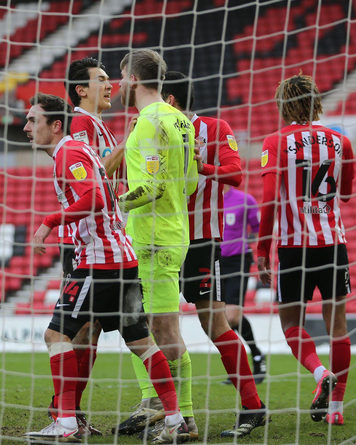 Sunderland v Doncaster Rovers - Sky Bet League One