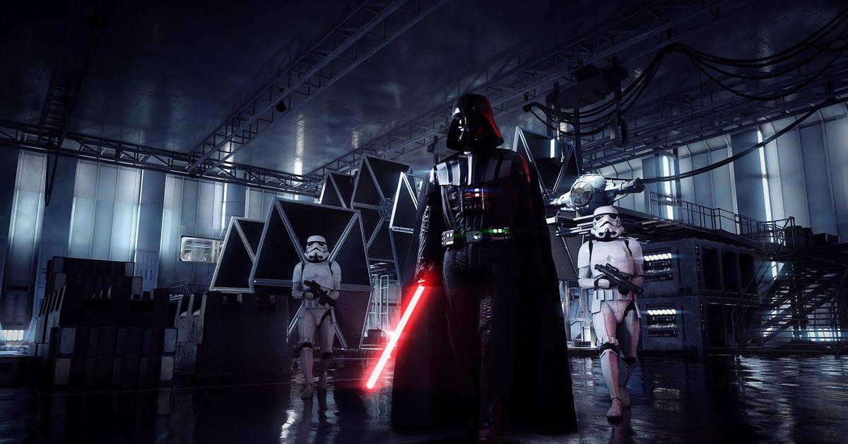 EA slashes Battlefront 2 unlock hero costs after backlash