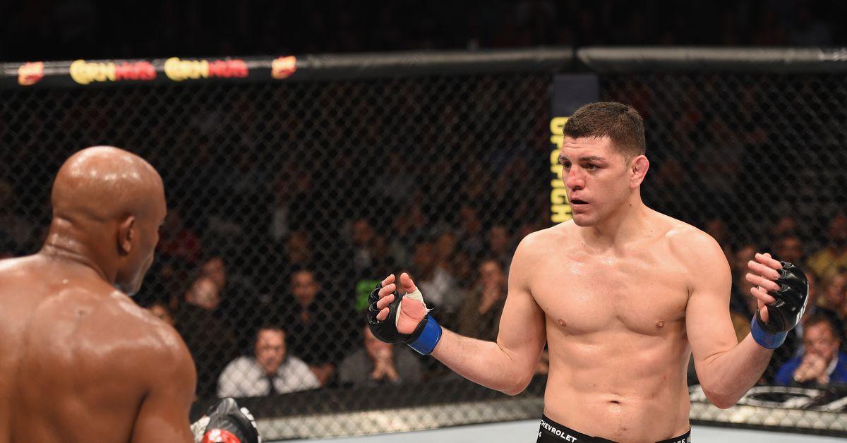 'UFC 266 countdown' video
