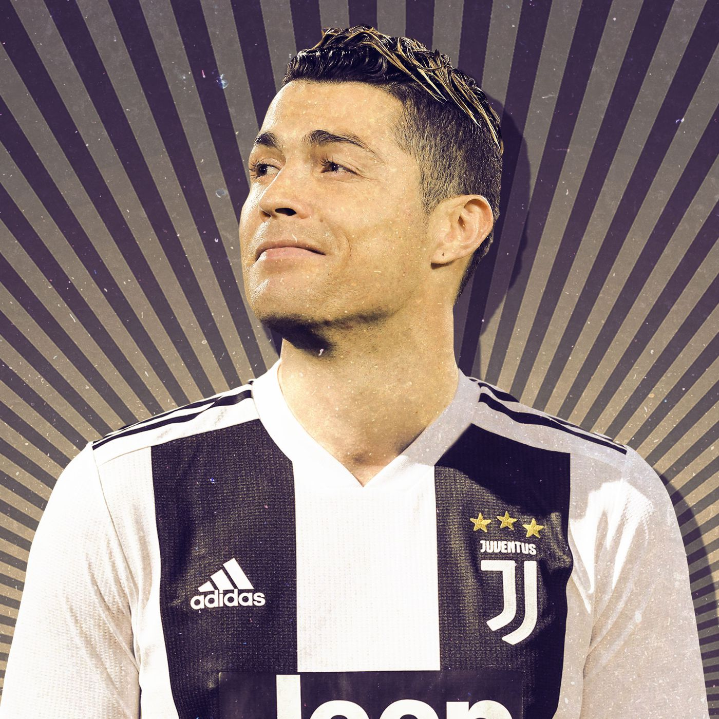 Breaking Down The Cristiano Ronaldo Juventus Transfer The Ringer