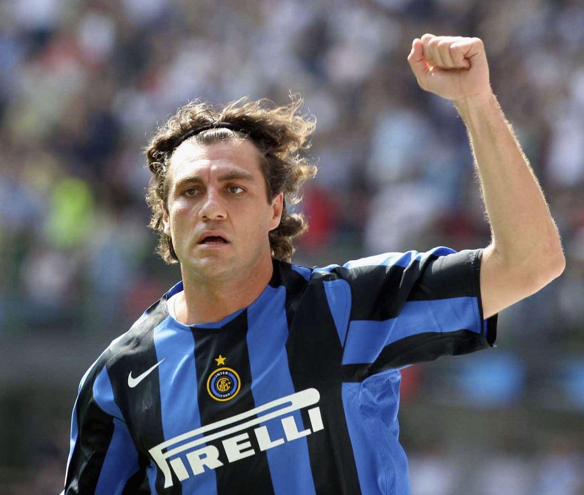Inter Milan v Siena