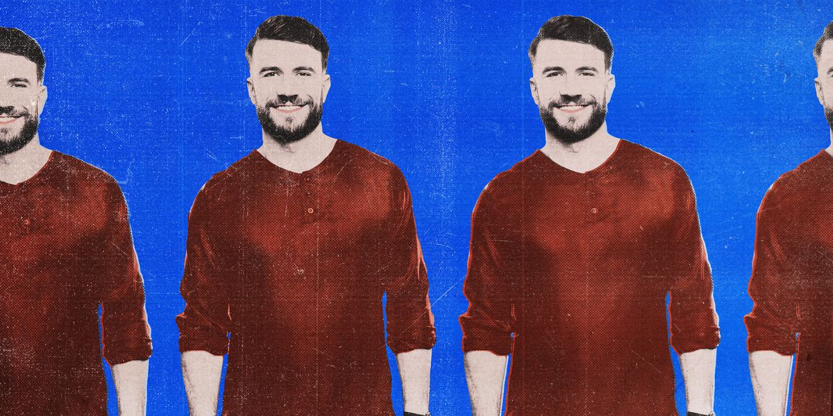 Sam Hunt Is the Future of Country Music - The Ringer