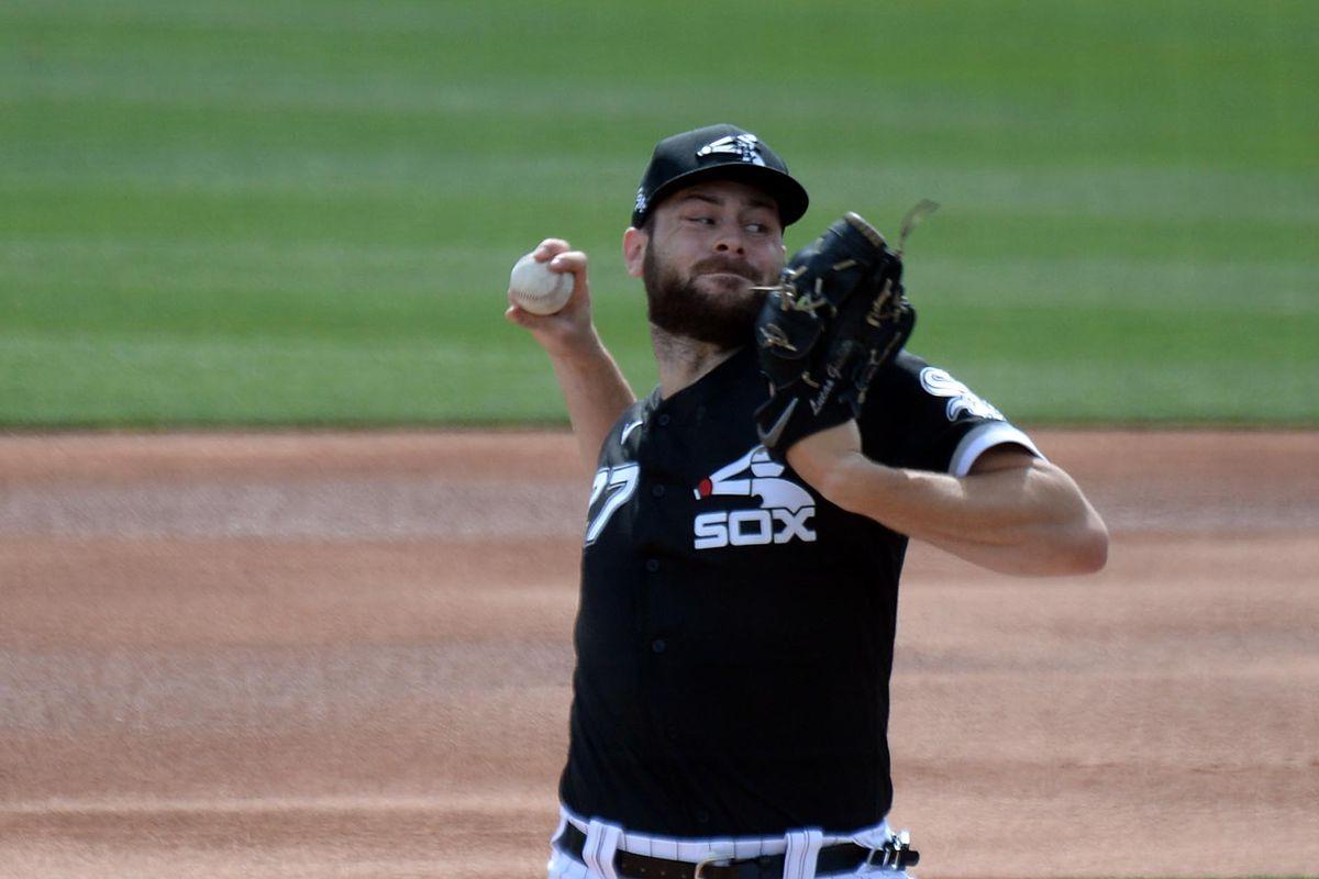 MLB: Colorado Rockies at Chicago White Sox