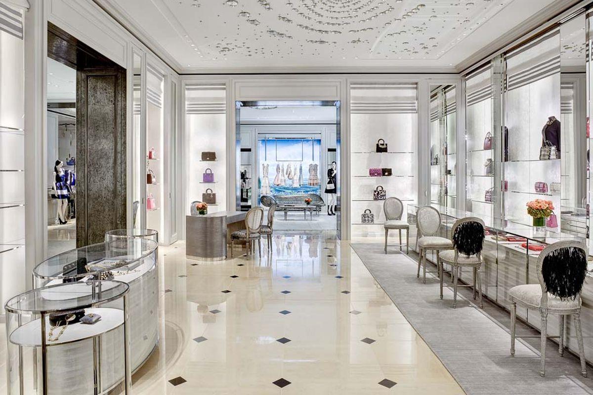 Image courtesy Dior