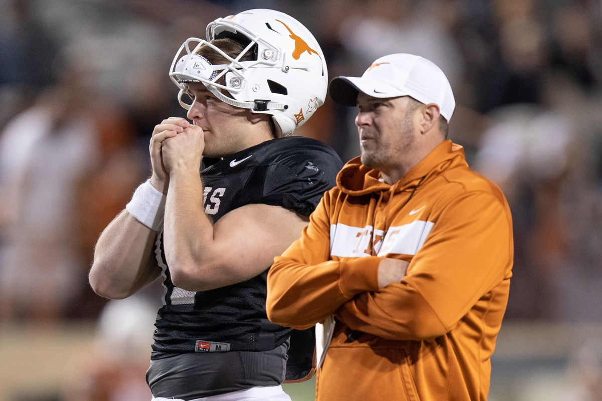Texas picked to finish second in Big 12 Preseason Media Poll