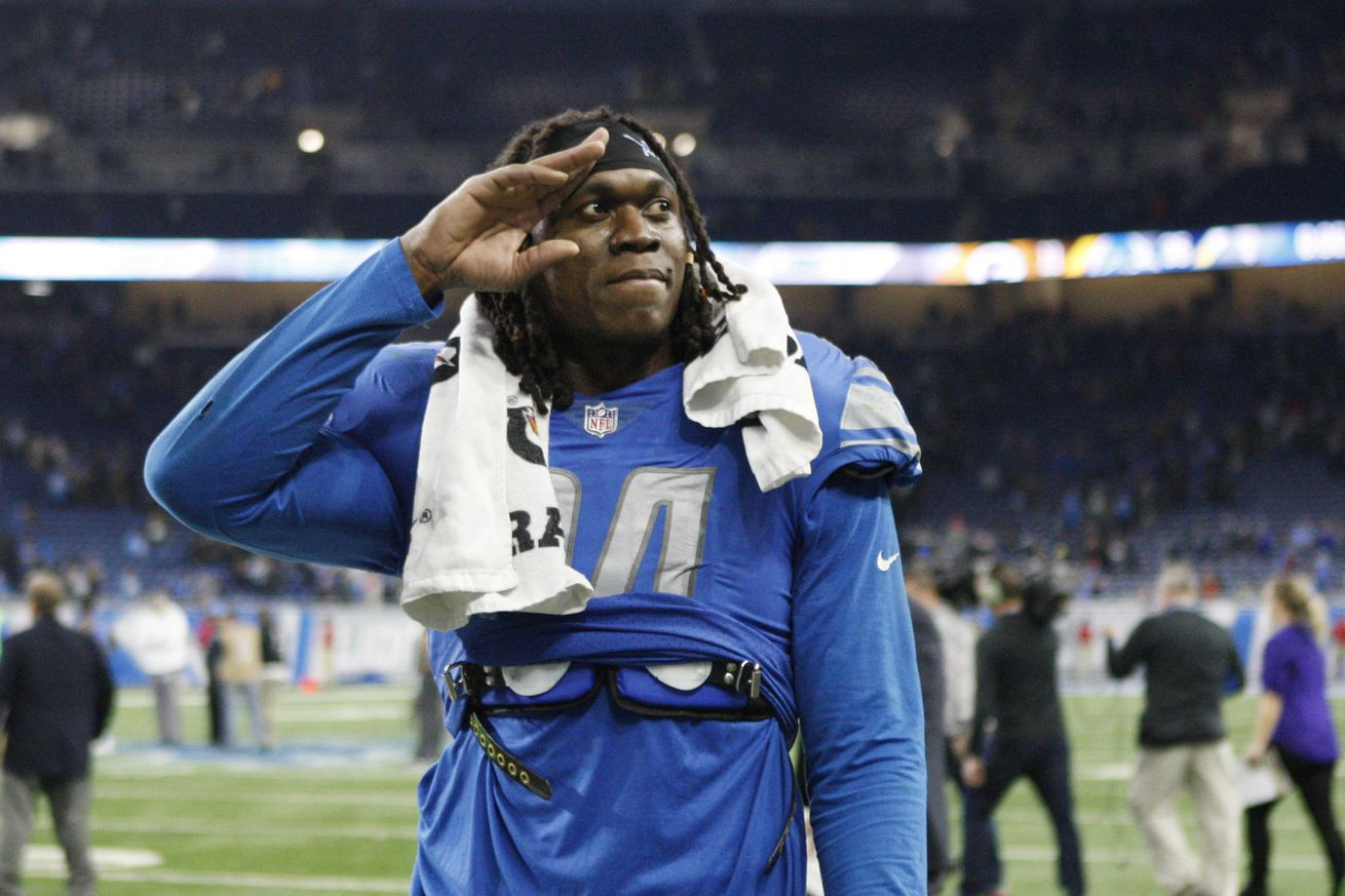 Notes: Seahawks 'front-runners' to sign Ezekiel Ansah