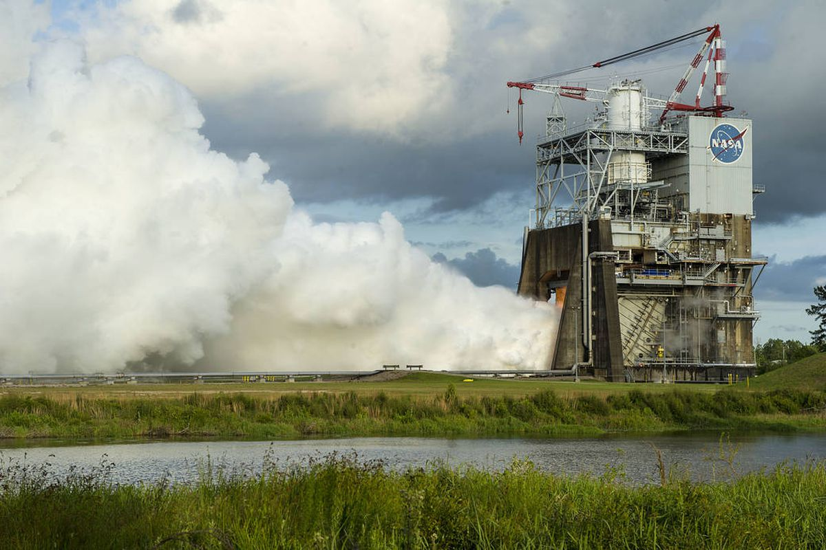 No, NASA doesn't have a cloud generation machine — it has ...