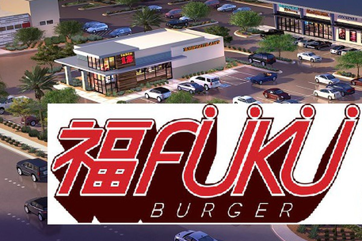 Fukuburger rendering