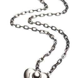 Layla necklace, $150 (was $295)
