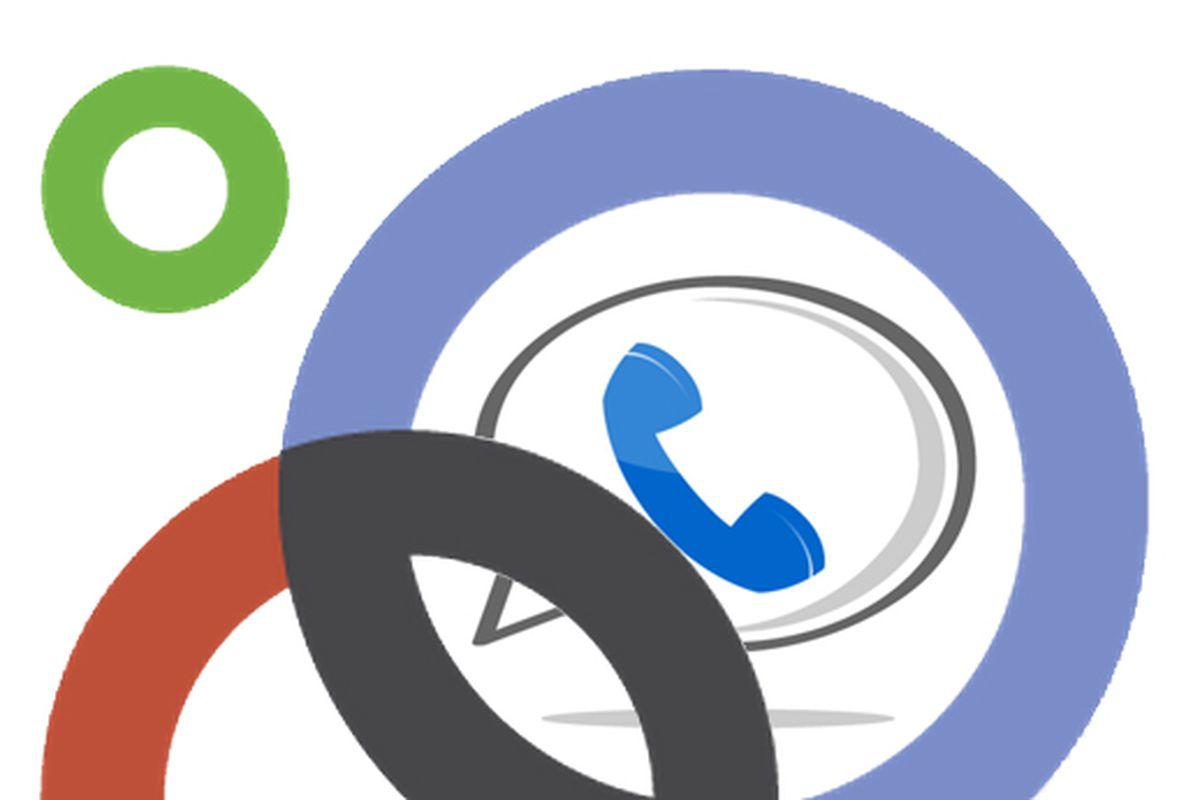 Google Voice Google+ Circles