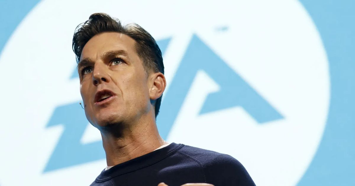EA continues to spend big on mobile games with .4 billion Playdemic acquisition
