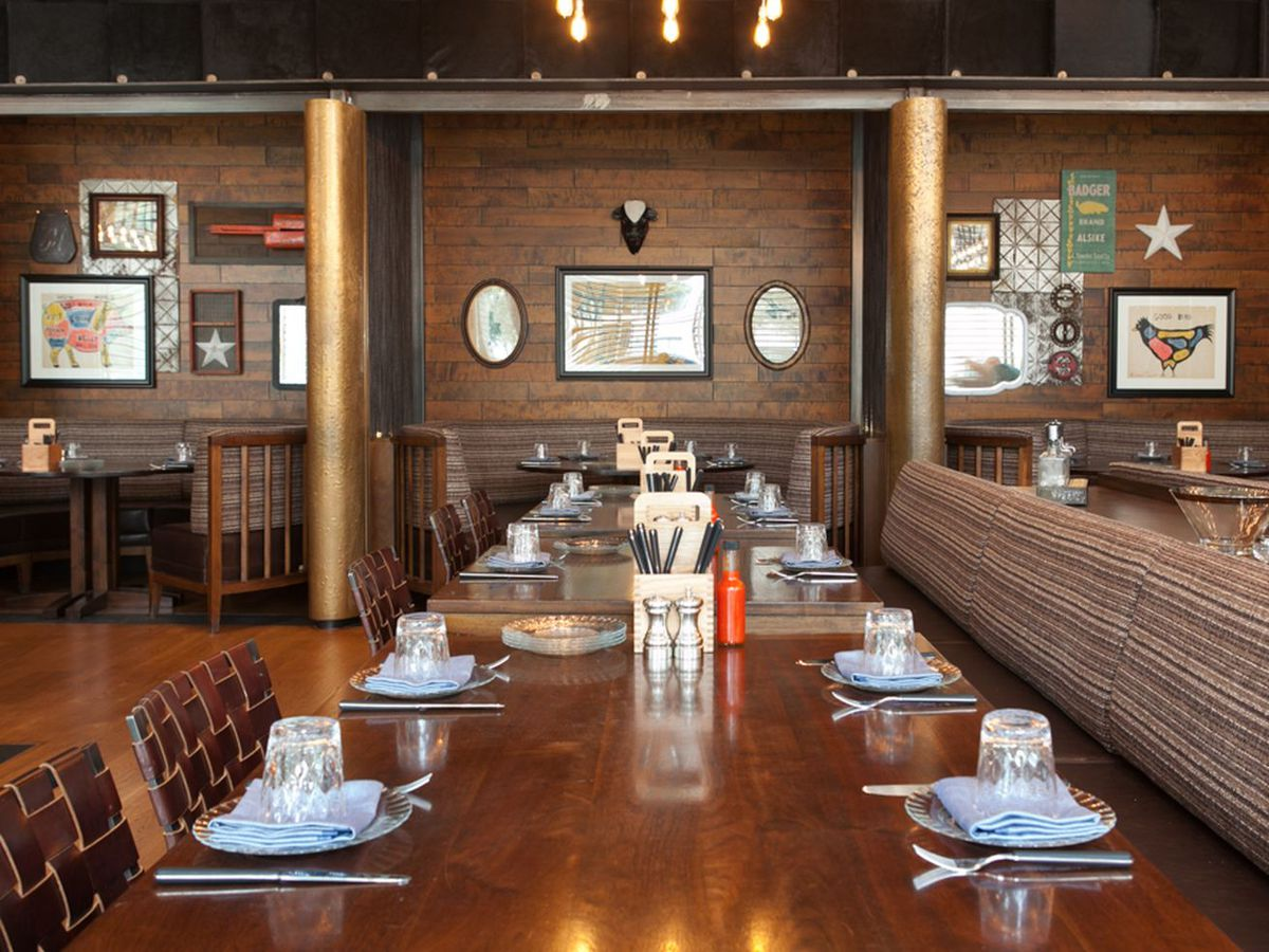 Where To Dine In Dallas On Christmas Day