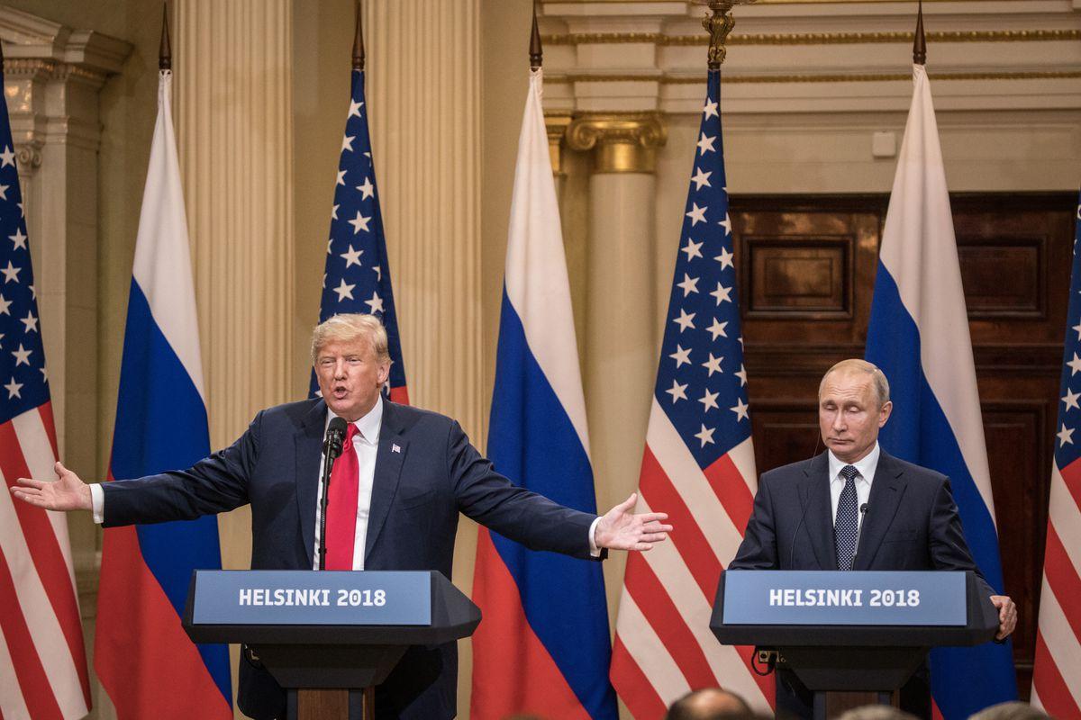 trump-putin meeting, electoral college, democrats