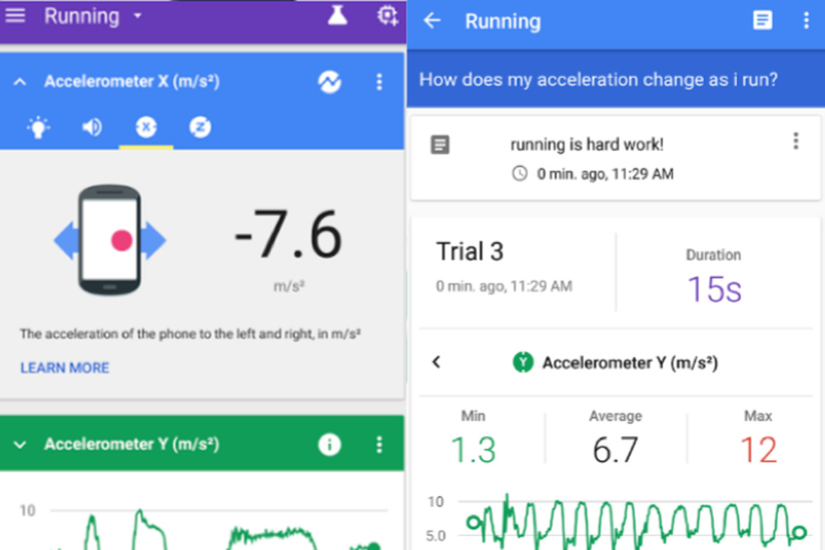 Google 39 S New App Lets Users Conduct Scientific Research On