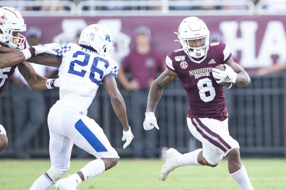 Kentucky Football: Box score and Game MVP from UK Wildcats vs Mississippi State Bulldogs