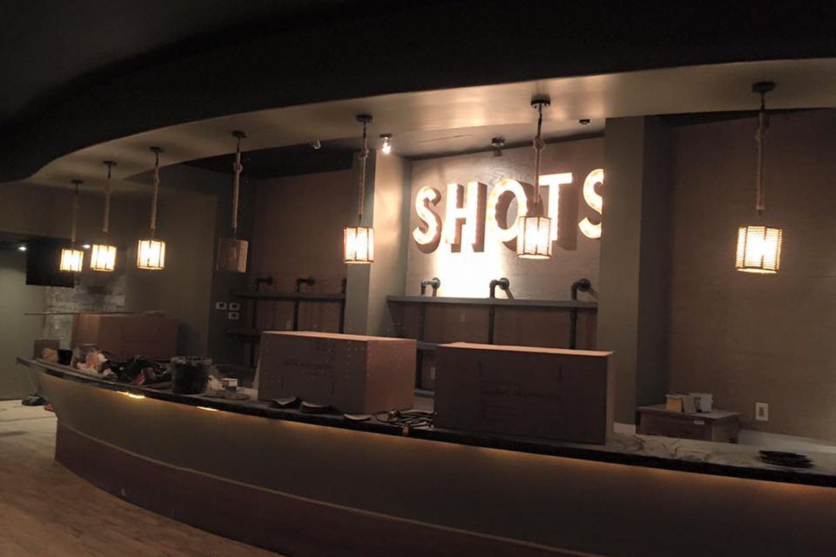 Boots 'n Shoots (not to be confused with shoots and boots, which is what happens when you take too many shots)