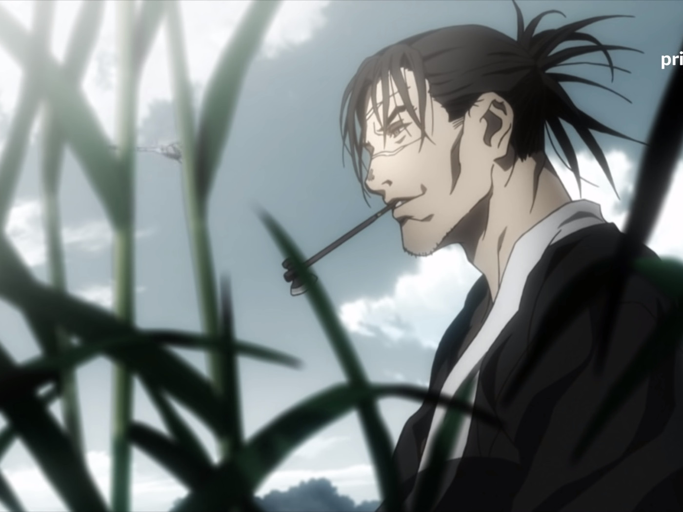 Amazon S Blade Of The Immortal Anime Trailer Is Appropriately Gory Polygon