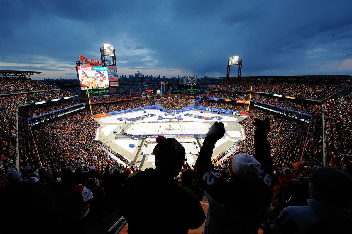 Winter Classic 2012  Top 5 Moments From Hockey s Weekend Celebration ... 7545e8852