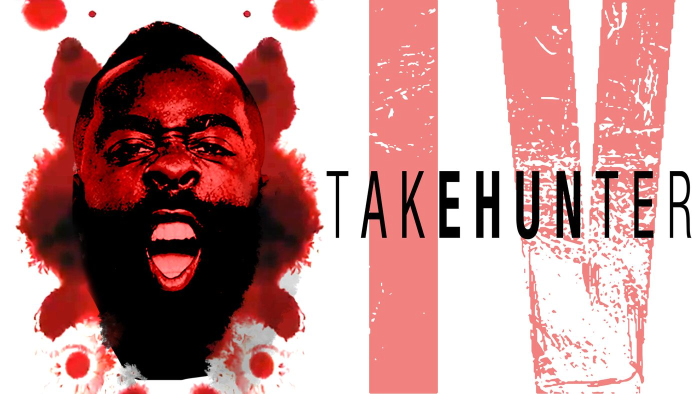 'Takehunter 4': The Houston Rockets Offense Is About to Get Dangerous