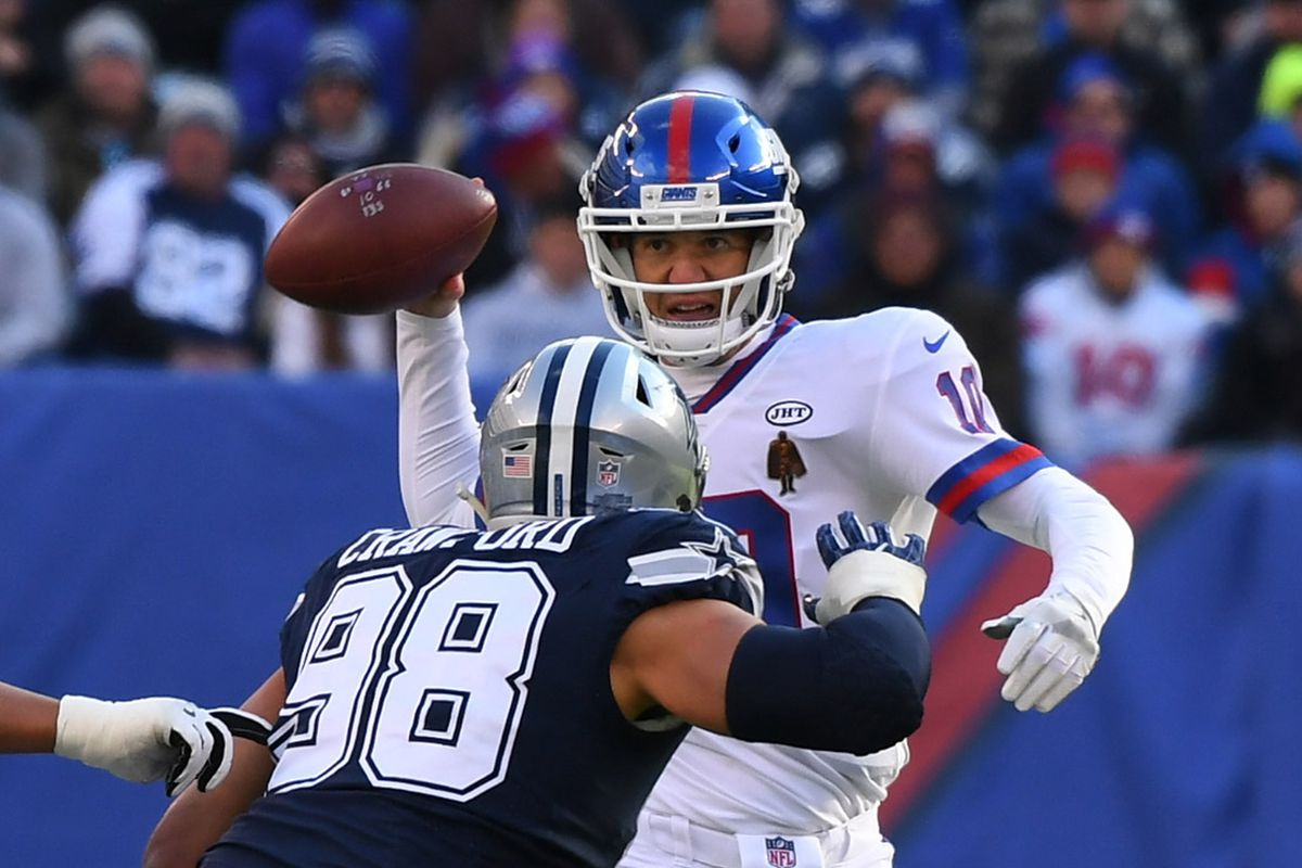 Giants cowboys line betting milani bet on red