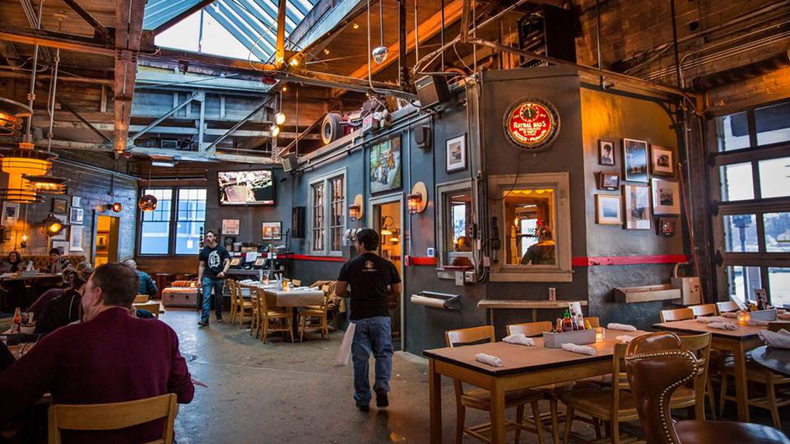Restaurants Featured On Food Network In San Francisco