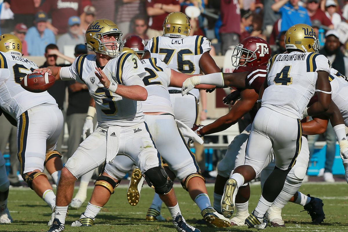 Texas A M Vs Ucla 2017 Live Stream Start Time Tv Schedule And