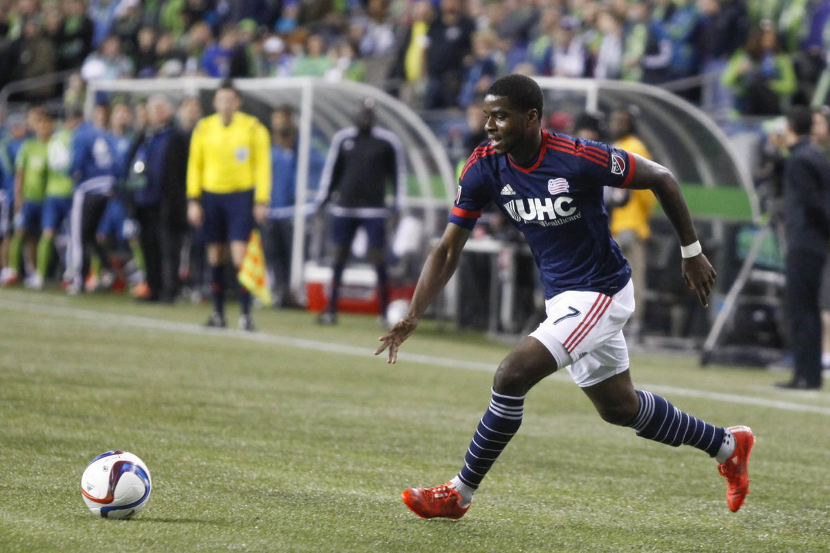 Okoli's rights were acquired in a trade with the Seattle Sounders at the 2015 MLS SuperDraft.