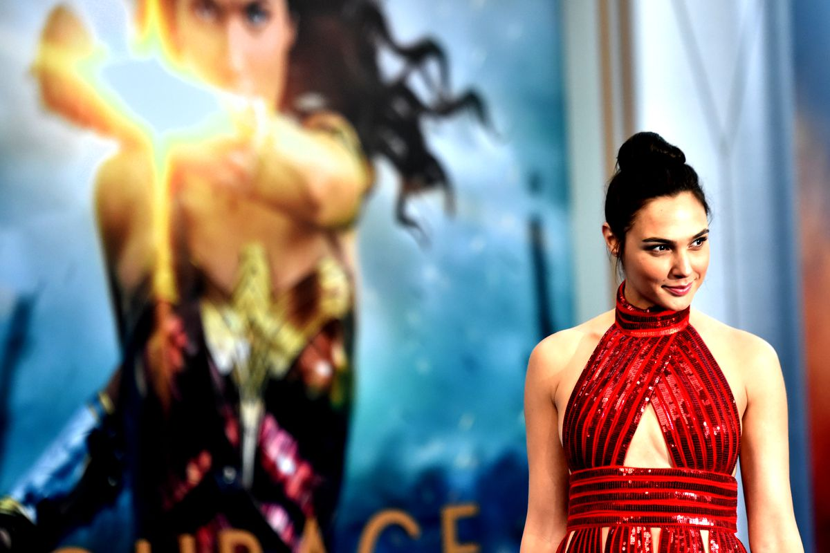 Wonder Woman 2 is reportedly filming in the D C  area - Curbed DC