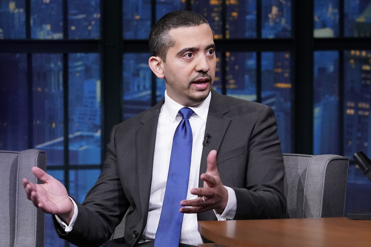 Kids Are Quoting Trump To Bully Their >> The Intercept S Mehdi Hasan Talks Impeaching Trump On Kara Swisher